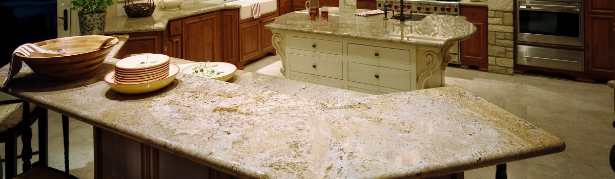 Kitchen Islands Add Beauty Function And Value To The: Austin Stone Works Granite Countertops